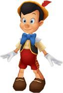 Pinocchio KH02