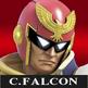 SSB Beyond - C.Falcon