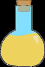 Sour Potion CRT