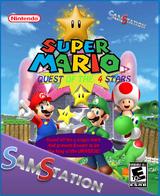 Super Mario: Quest of the 4 Stars