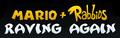 Mario + Rabbids Raving Again