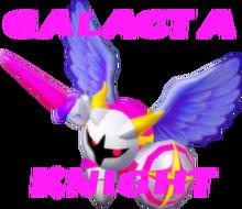 BDBA Galacta Knight