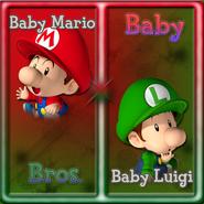 Baby Bros. SR