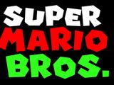 Super Mario Bros. (2020 film)