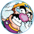 BubbleWario
