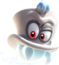 Cappy - Mario Kart X