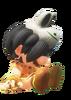Caveman Mario 5