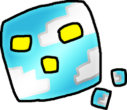 Cirrus Cube