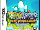 Yoshi's Island: From the Beginning