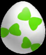 GreenBirdoEgg