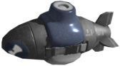 Koopatized Octo Missile