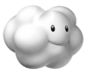 Lakitu Cloud
