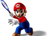 Nintendo VS SEGA at Wimbledon