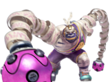 Super Smash Bros. Impact/List of spirits (ARMS series)