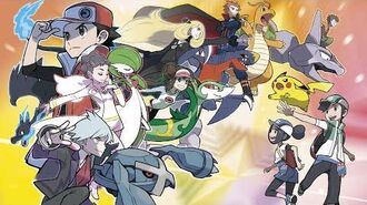 More Trainers, More Battles. 💥 Get Ready for Pokémon Masters!
