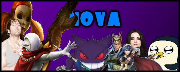 Nova Banner by Fandro