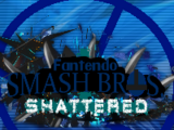 Fantendo Smash Bros. Shattered