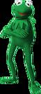Ruptured Sect alternate - Kermit