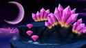 SSBA Crystal Islands