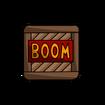 STING Boom Box