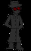 Shadow ManDDB