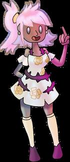 SyinaraWyneColdBlood Costume 5