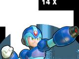 Super Smash Bros. Ultimate (Best Timeline)/X