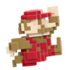 8 bit mario smash style 1 8 by nibroc rock-d99bvbs