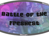 Battle of the Freshest