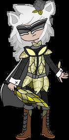 CrymsiaRose Costume 5