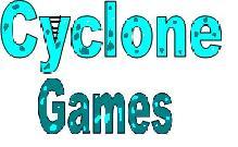 Cyclone Games logo