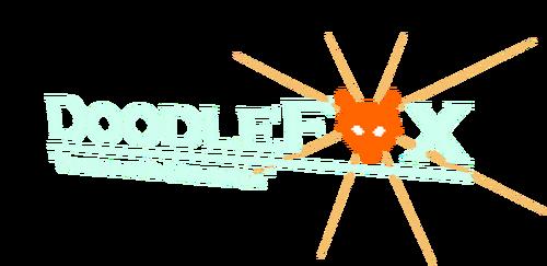 DoodleFox new logo 2020 big