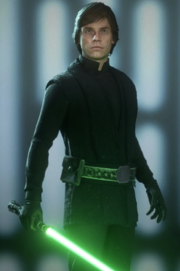 Luke Skywalker - AoV