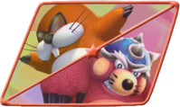 MKDB MegaMoleMajorBurrows Icon