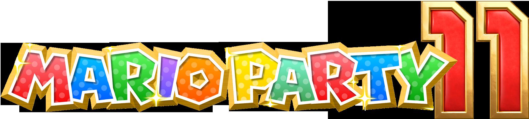 Mario Party 11 (FlameKing's Version)   Fantendo - Nintendo