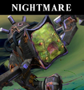 NightmareVersus