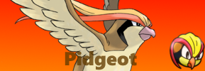 Pidgeot ps