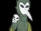 Plague Master