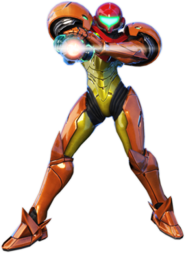 Samus ssbu keyshot render by arrow 4 u-d8mchyc