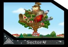 SectorVBox