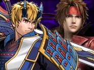 Soki and Yukimura
