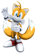Tails (WGC)