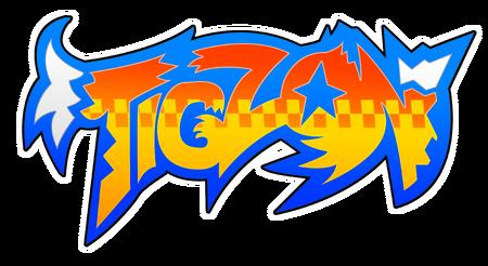 Tigzon - May 2020 logo design