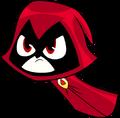 Unjustice Raven 1