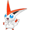 ACL - SSBSwitch recolour - Victini 1