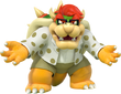 Bowser New 3DS