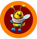 Cr dx bee