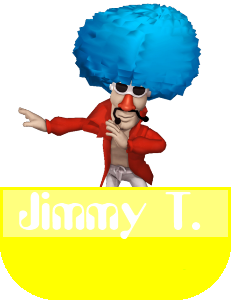 Jimmy T. MRU