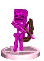 KOFTrophy E Skeleton