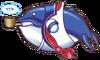 KSS Fatty Whale